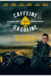 Caffeine and Gasoline: Evolution of the American Rocker