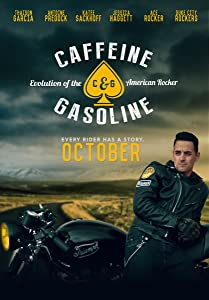 Watch for free movie Caffeine and Gasoline: Evolution of the American Rocker by none [DVDRip]
