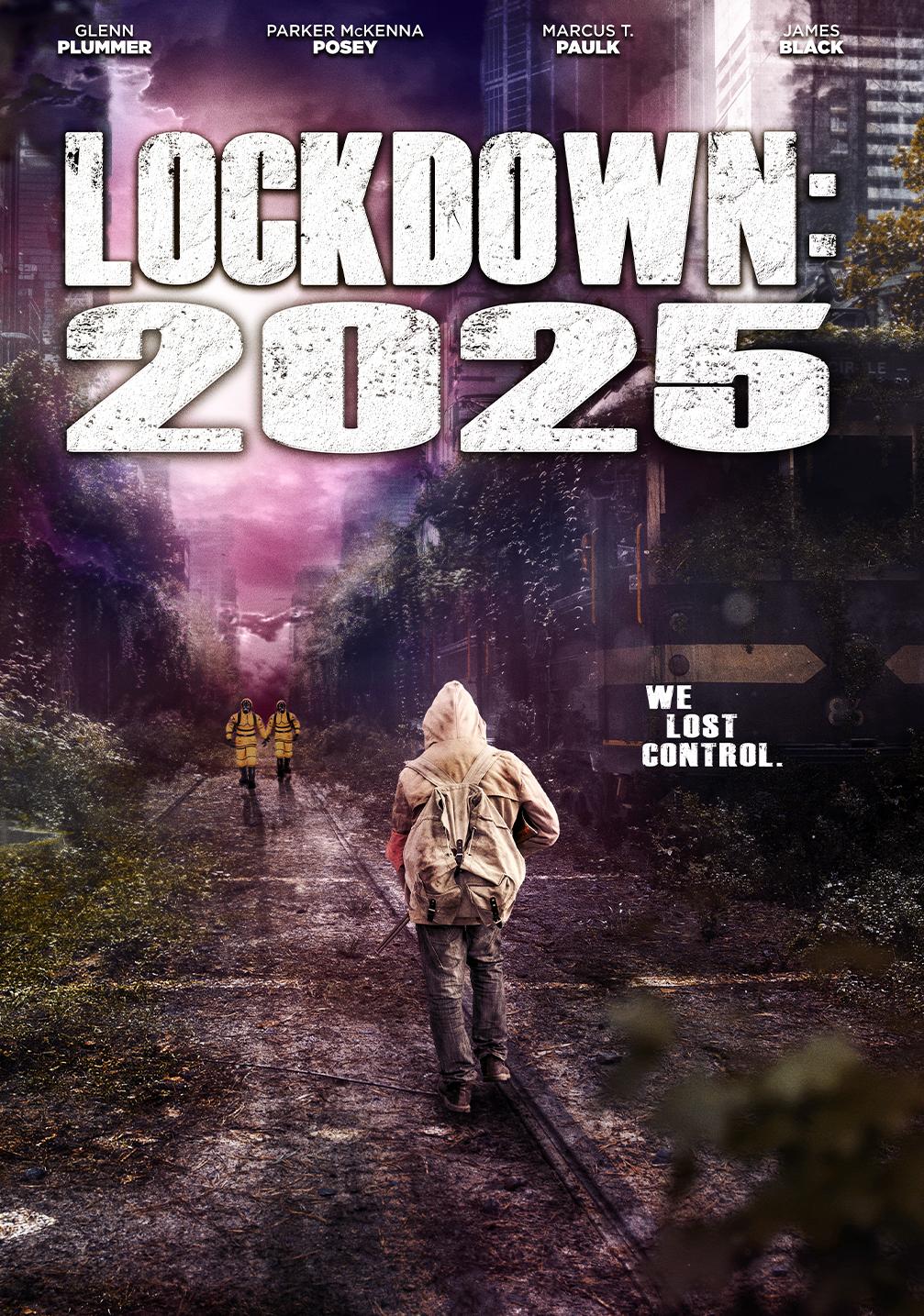 Lockdown 2025 (2021) Telugu Dubbed (Voice Over) & English [Dual Audio] WebRip 720p [1XBET]