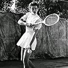 Katharine Hepburn in Pat and Mike (1952)
