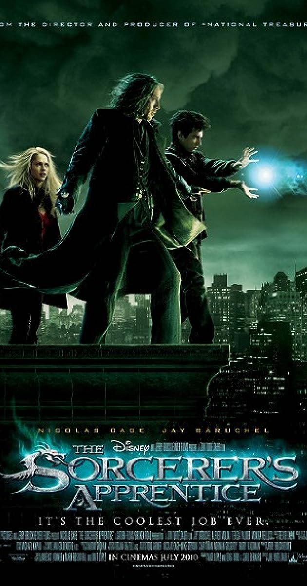 The Sorcerer S Apprentice 2010 Full Cast Crew Imdb