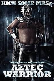 Luis Guzmán in Aztec Warrior (2016)