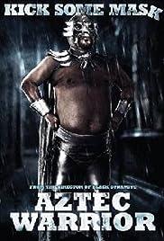 Aztec Warrior Poster