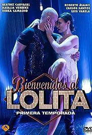 Bienvenidos al Lolita Poster