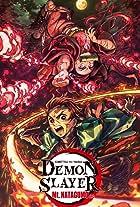 Demon Slayer: Kimetsu no Yaiba - Mt. Natagumo Arc