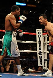 Shane Mosley vs. Sergio Mora Poster