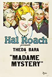 Madame Mystery Poster