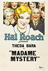 Best site to download english movies torrent Madame Mystery [HDRip]