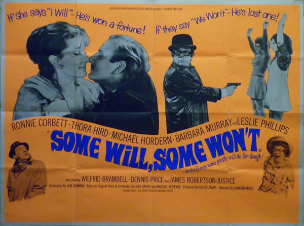 Some Will, Some Won't (1970) - Photo Gallery - IMDb