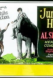 Jungle Heat Poster