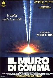 Download Il muro di gomma (1991) Movie
