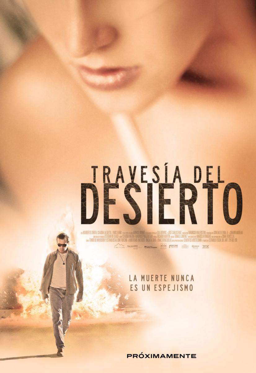 Travesía Del Desierto 2011 Imdb