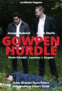 Play movie downloaded ipad Gowpen Hurdle, Ryan Prince USA [WEBRip] [480x640] [avi]