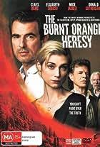 On a Darkling Plain: Behind 'The Burnt Orange Heresy'