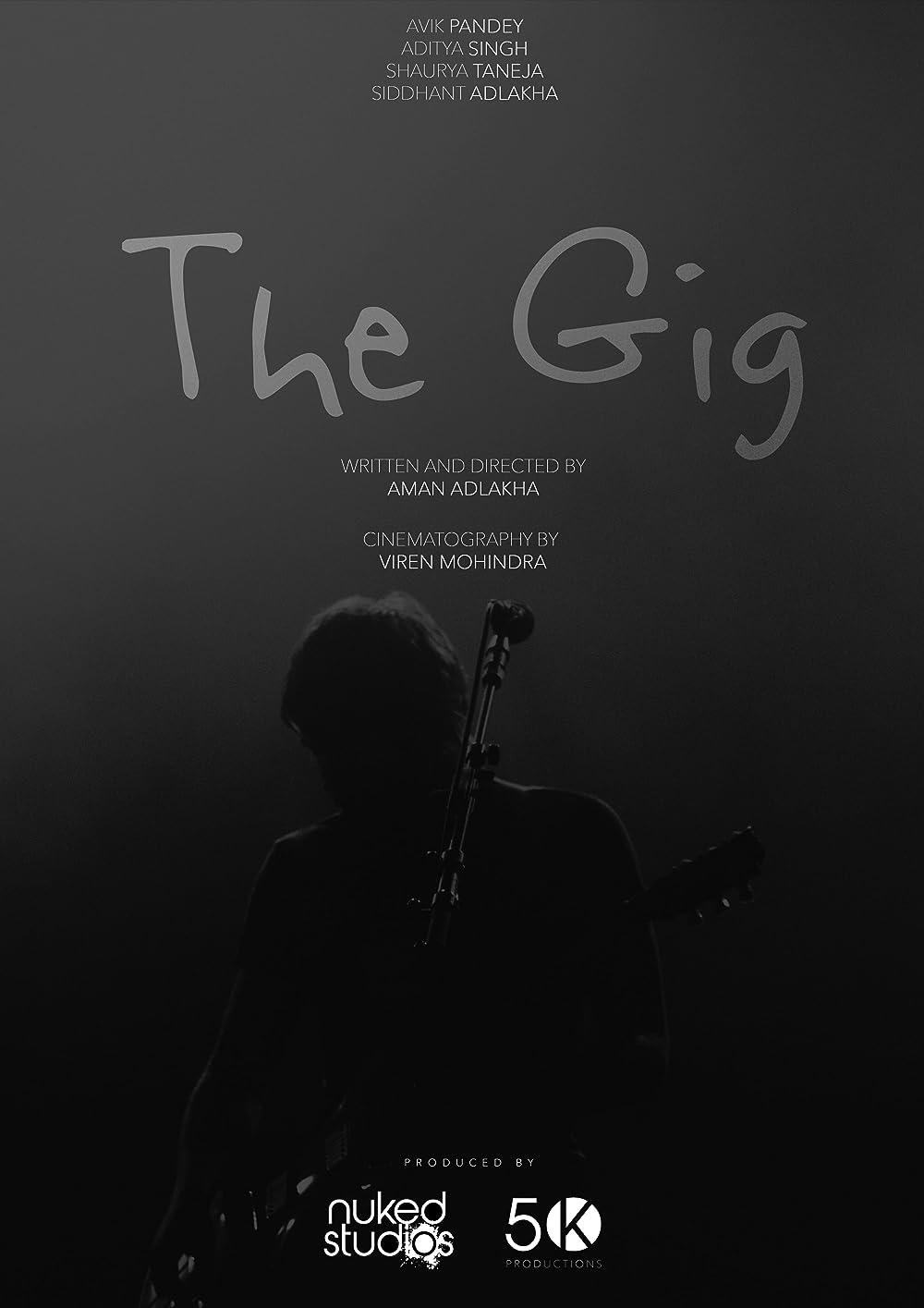 The Gig 2016