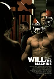 Will 'The Machine' Poster