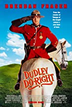 Primary image for Dudley Do-Right