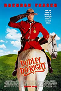 Mobile downloading movies Dudley Do-Right USA [1080i]