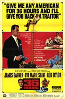 36 Hours (1964)