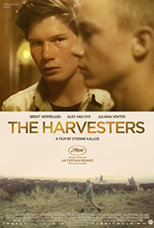 Where to stream The Harvesters