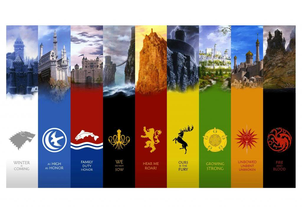23+ Game Of Thrones Bookmark Printable Wallpapers