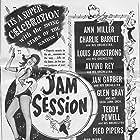 Ann Miller in Jam Session (1944)