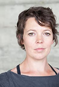 Primary photo for Olivia Colman