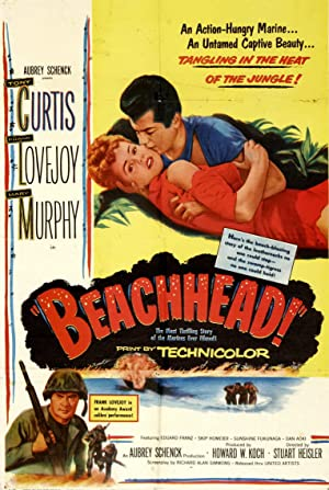 Beachhead full movie streaming