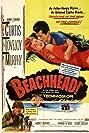 Beachhead (1954) Poster