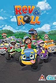 Rev & Roll (2019)