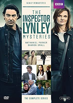 Where to stream The Inspector Lynley Mysteries