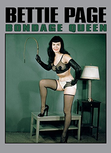 You wish bettie page bondage photo something also
