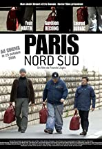 Paris Nord Sud