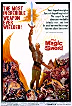 Primary image for The Magic Sword