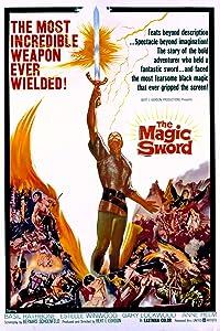 Torrent movie downloads The Magic Sword by Vojislav Nanovic [SATRip]