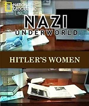 Where to stream Nazi Underworld