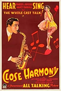 Movies bittorrent download Close Harmony USA 2160p]