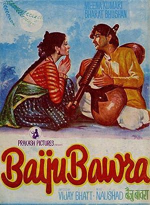 Baiju Bawra movie, song and  lyrics