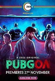 Pubgoa (2020) Tamil Season 1 Complete ZEE5
