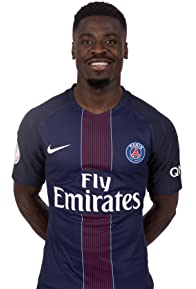 Primary photo for Serge Aurier