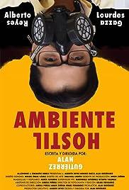 Hostile Environment Poster