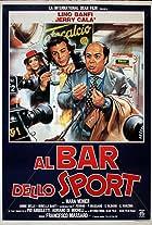 Al bar dello sport
