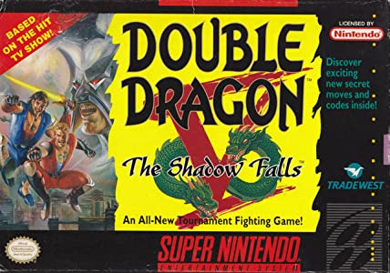 Watch free movie adult Double Dragon V: The Shadow Falls by [hdrip]