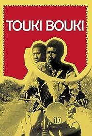 Touki-Bouki (1976) Poster - Movie Forum, Cast, Reviews