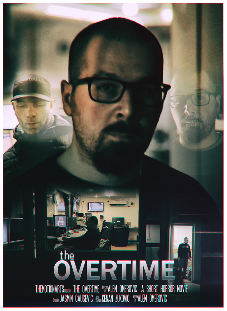 download Overtime the movie