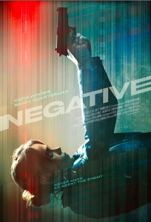 Negative 2017 Dual Audio 720p HDRip [Hindi ORG + English] ESubs Download