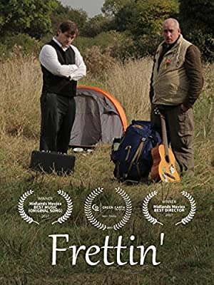 Where to stream Frettin'