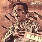 Heinz Rühmann in Nanu, Sie kennen Korff noch nicht? (1938)