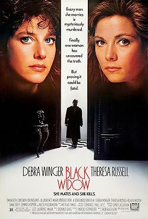 Black Widow (1987) online sa prevodom