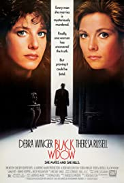 Black Widow (1987) 720p